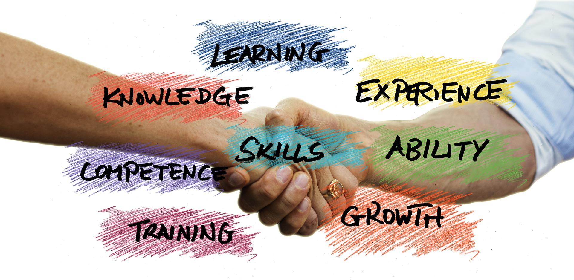 coaching talenten vaardigheden passie karakter ambitie