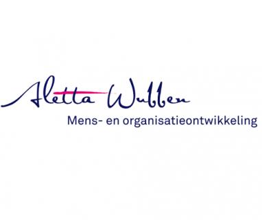 logo aletta wubben
