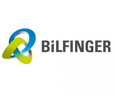 logo bilfinger