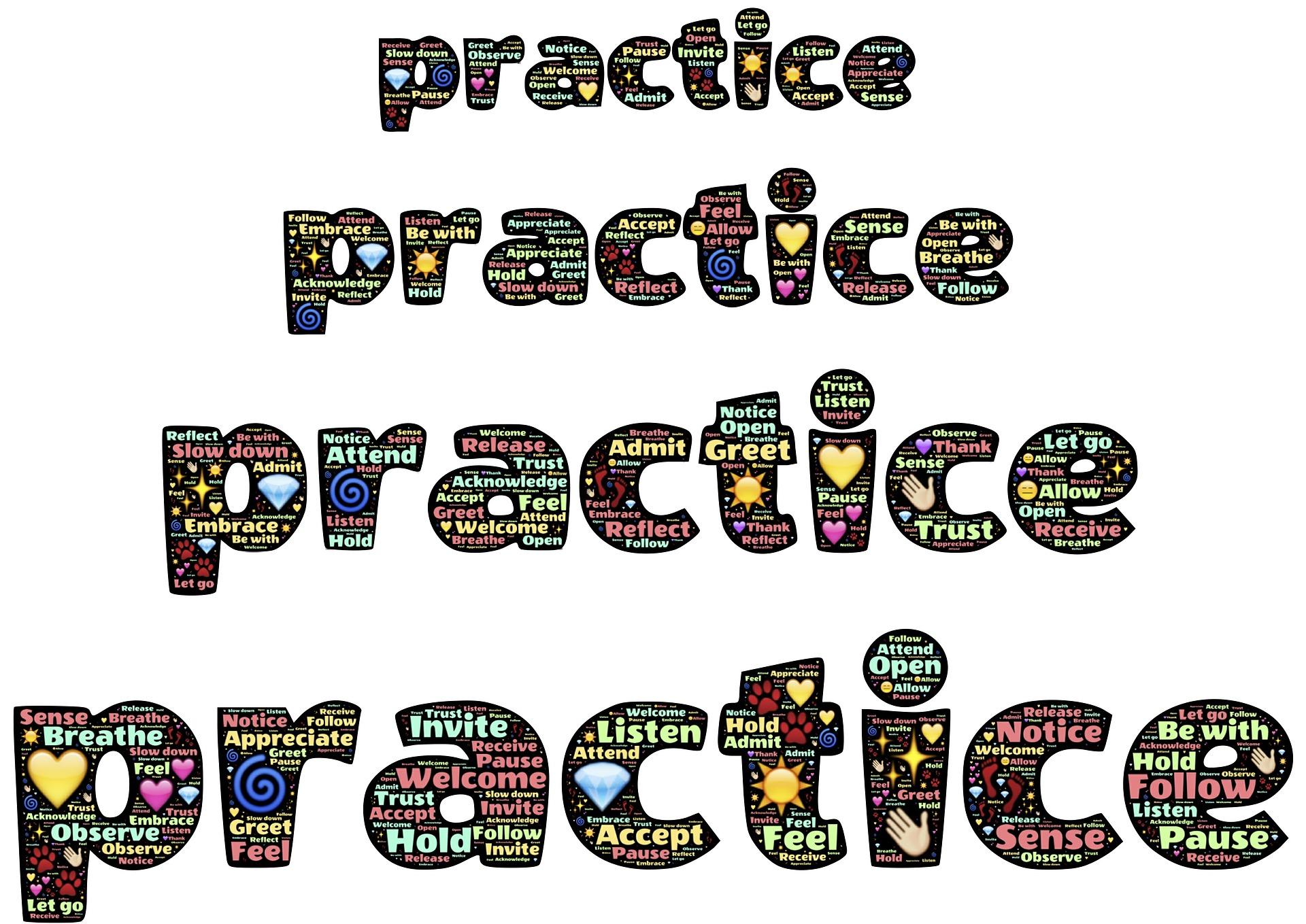 bewustzijn practice adem lichaamswerk