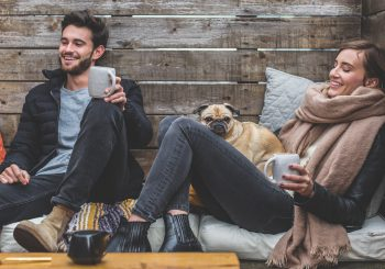 Miniboekje over geluk | Hoofdstuk 1 De formule voor geluk